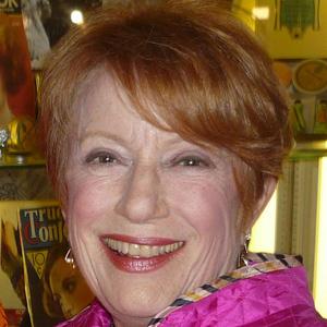 Stage Actress Nancy Dussault - age: 80