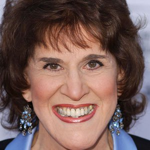 Stage Actress Ruth Buzzi - age: 85