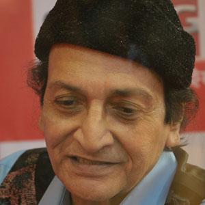 Movie Actor Biswajit Chatterjee - age: 80