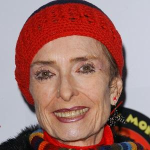 Movie actress Margaret O'Brien - age: 84