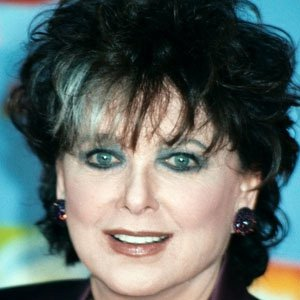 Movie actress Suzanne Pleshette - age: 70