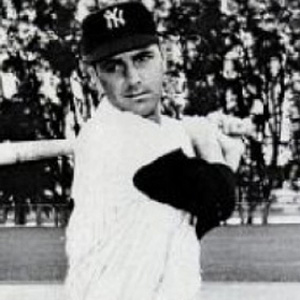 baseball player Clete Boyer - age: 70