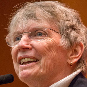 Children's Author Lois Lowry - age: 83