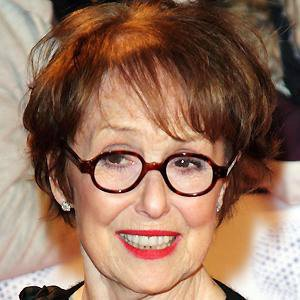 TV Actress Una Stubbs - age: 80