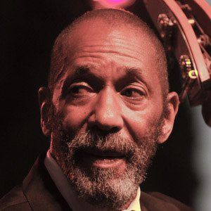 Bassist Ron Carter - age: 84