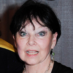 TV Actress Yvonne Craig - age: 83