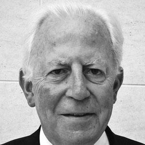 Politician Jacques Santer - age: 83