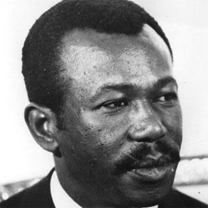 Politician Mengistu Haile Mariam - age: 83