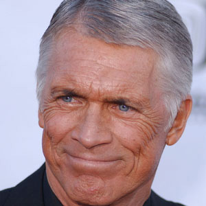 TV Actor Chad Everett - age: 75