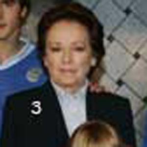 TV Actress Amparo Baro - age: 77