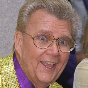 TV Show Host Rod Roddy - age: 66
