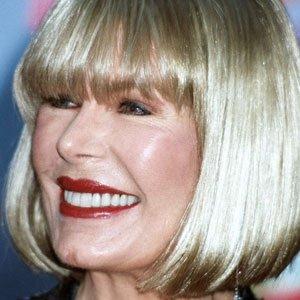 TV Actress Loretta Swit - age: 83