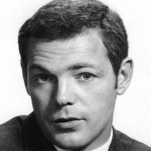 TV Actor James Macarthur - age: 72