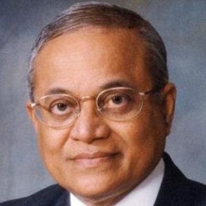 World Leader Maumoon Abdul Gayoom - age: 83