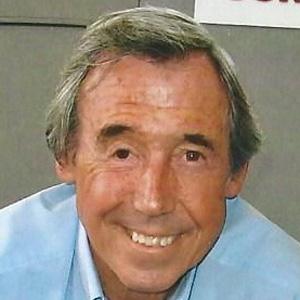 Soccer Player Gordon Banks - age: 83