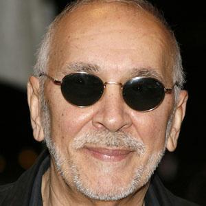 Movie Actor Frank Langella - age: 83