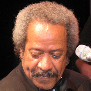 Composer Allen Toussaint - age: 83