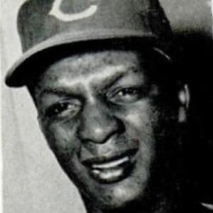 baseball player Curt Flood - age: 59