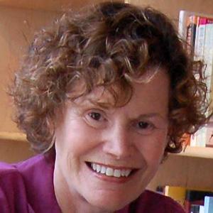 Children's Author Judy Blume - age: 83
