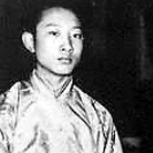 Philosopher Choekyi Gyaltsen, 10th Panchen La - age: 50