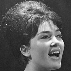 World Music Singer Rika Zarai - age: 82