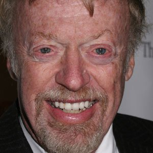 Entrepreneur Phil Knight - age: 82