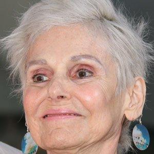 Movie actress Paula Prentiss - age: 83