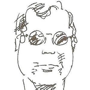 Poet Charles Simic - age: 82