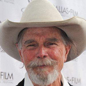 TV Actor Buck Taylor - age: 83