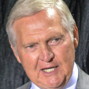 Basketball Player Jerry West - age: 83