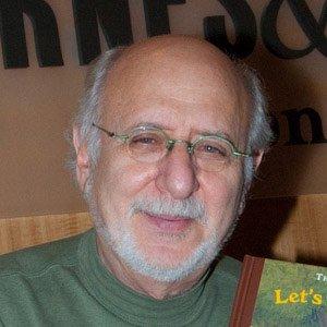 Folk Singer Peter Yarrow - age: 83