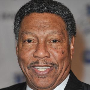 Soul Singer Billy Davis Jr - age: 82