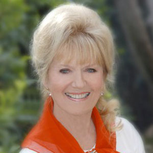 Voice Actor Kathryn Beaumont - age: 83