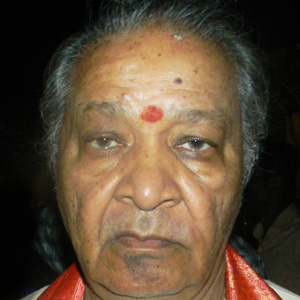 Flute Player Hariprasad Chaurasia - age: 78