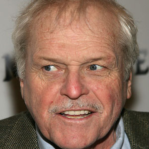 Stage Actor Brian Dennehy - age: 83