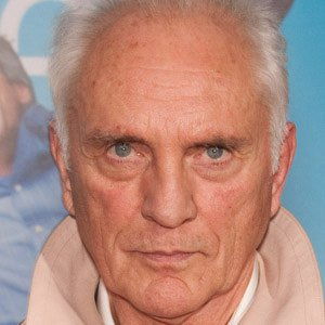 Movie Actor Terence Stamp - age: 83