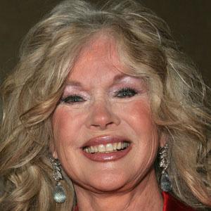 TV Actress Connie Stevens - age: 83