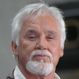 Country Singer Kenny Rogers - age: 83