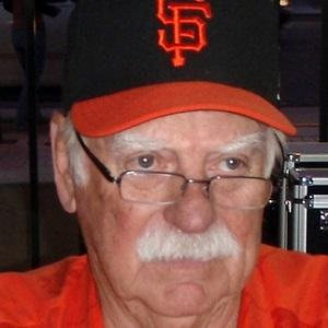 baseball player Gaylord Perry - age: 82
