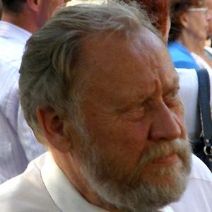 Politician Enn Tarto - age: 82