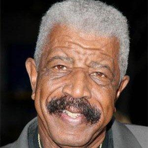TV Actor Hal Williams - age: 78