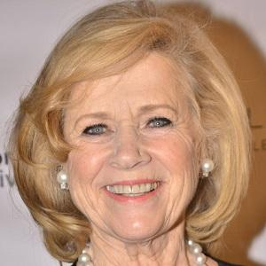 Movie actress Liv Ullmann - age: 78