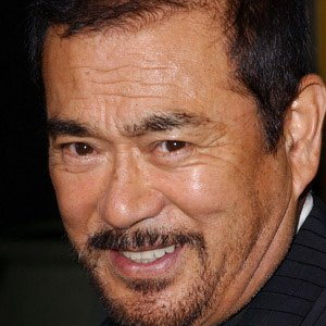 Movie Actor Sonny Chiba - age: 81