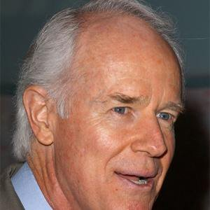 TV Actor Mike Farrell - age: 81