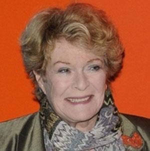 Movie actress Janet Suzman - age: 81
