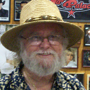 Country Singer Razzy Bailey - age: 81
