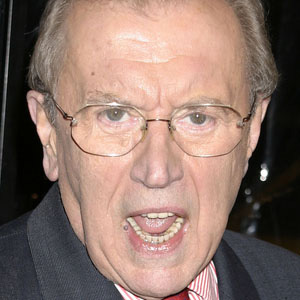 TV Show Host David Frost - age: 74