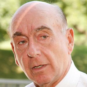 Sportscaster Dick Vitale - age: 81