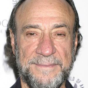 Movie Actor F Murray Abraham - age: 77