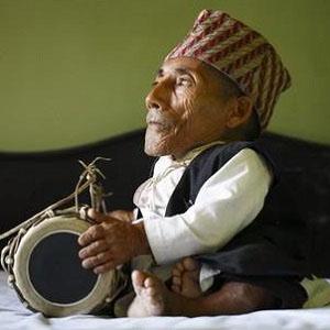Chandra Bahadur Dangi - age: 81